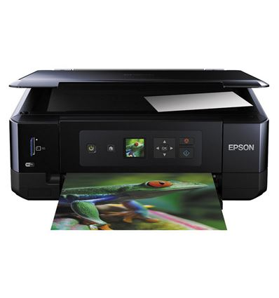 IMPRESORA EPSON EXPRESSION HOME XP-530 - EPSON EXPRESSION HOME XP-530