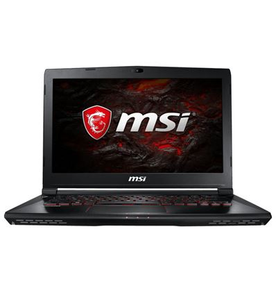 PORTATIL MSI GS43-203XES I7 7700HQ 16GB 1TB+256 - PO14MS05