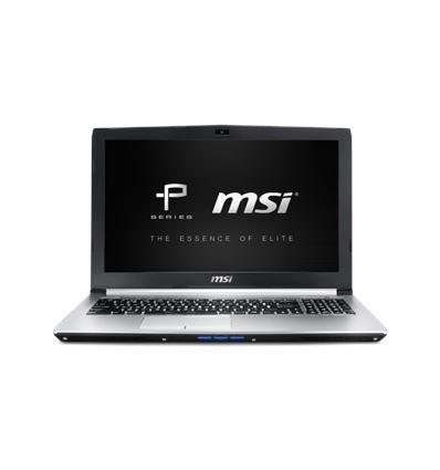 PORTATIL MSI PE70-086ES I7 7700HQ 16GB 256+1TB - PO15MS103-8
