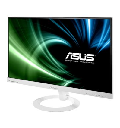 """MONITOR ASUS 23"""" VX239H-W FULL HD IPS - ASUS VX239H-W"""