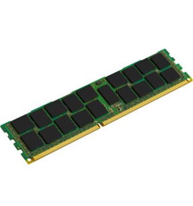 MEMORIA KINGSTON DDR3 8GB 1600MHZ ECC REG CL11 - KVR16R11S48I