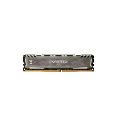 MEMORIA CRUCIAL 8GB DDR4 2400MHZ - ME05CR03