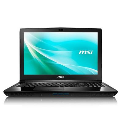 PORTATIL MSI CX72-081XES I5 6300 8GB 1TB GT940MX - PO17MS47