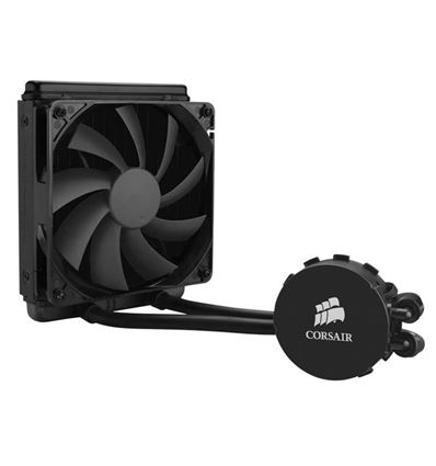 VENTILADOR CORSAIR HYDRO SERIES H90 - VN02CO05