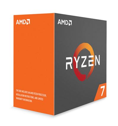 PROCESADOR AMD RYZEN 7 1700 3.7GHz AM4 - amd-ryzen-1700