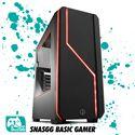 ORDENADOR SNASGG BASIC I5 8GB SSD120+1TB 1060 3GB