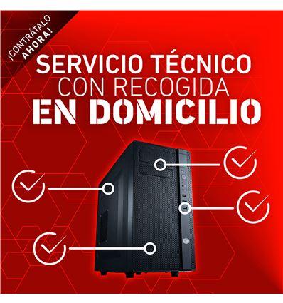 SERVICIO TÉCNICO 24/48H CON RECOGIDA A DOMICILIO - SATWEB