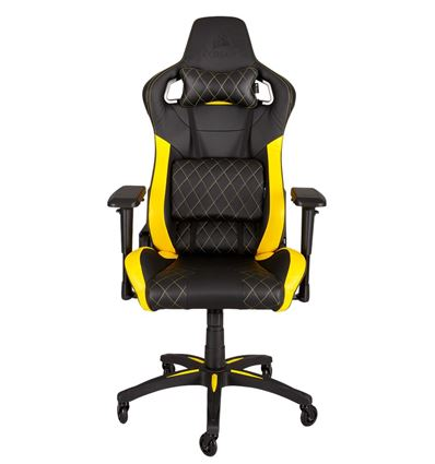 SILLA CORSAIR T1 RACE NEGRA/AMARILLA - SG01CO05