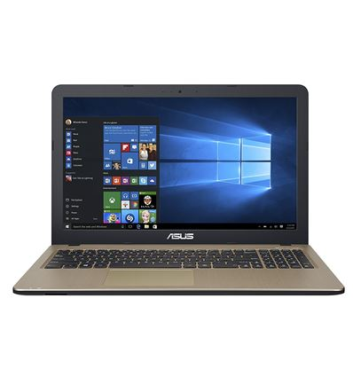 PORTATIL ASUS X540SA-XX311T N3060 4GB 500GB W10 - PO15AS141