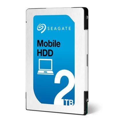 DISCO DURO SEAGATE 2TB 2.5 SATA 6GB 128MB - SEAGATE 2TB 2,5