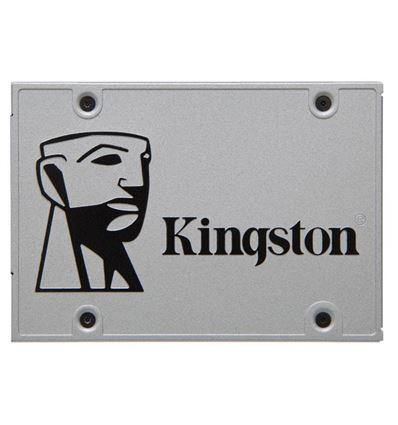 DISCO SSD KINGSTON 240GB UV400 - kingston-uv400