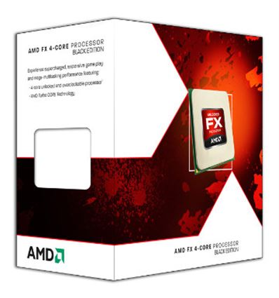 PROCESADOR AMD FX-4300 AM3+ 3.8GHZ - amd-fx4300