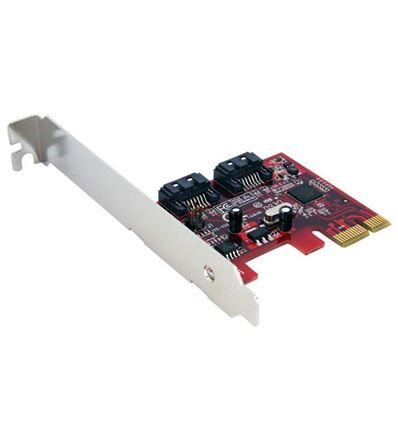 TARJETA STARTECH PCIEXPRESS CONTROLADORA PEXSAT32 - STARTECH PCIEXPRESS PEXSAT32