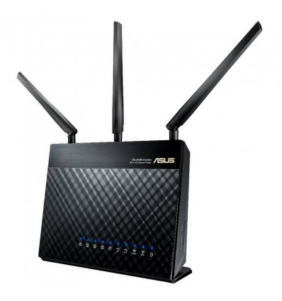ROUTER ASUS RT-AC68U DUAL-BAND WIRELESS