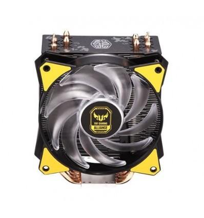 VENTILADOR CM CPU MA410P TUF RGB