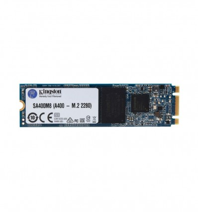 DISCO SSD KINGSTON 120GB A400 M.2 SA400M8/120G