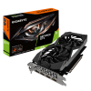 GRAFICA GIGABYTE GTX 1650 WINDFORCE OC 4G