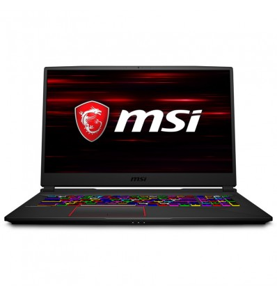 PORTATIL MSI GE75 RAIDER 9SF-408ES i7-9750H