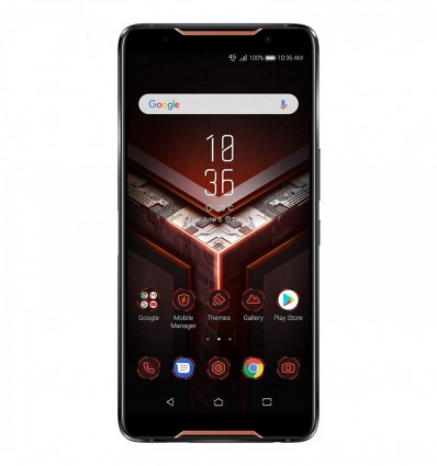 MOVIL ASUS ROG PHONE ZS600KL-1A032EU NEGRO
