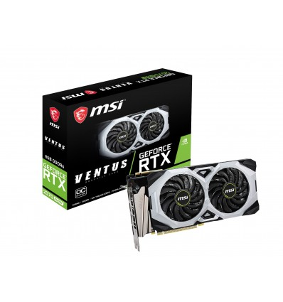 GRAFICA MSI RTX 2070 SUPER VENTUS OC