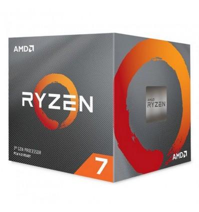 PROCESADOR AMD RYZEN 7 3700X 4.35GHZ, 8/16, 105W
