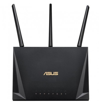 ROUTER ASUS RT-AC65P DUAL BAND GAMING WIRELESS