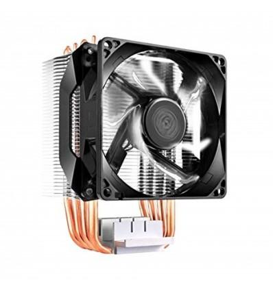 VENTILADOR CM CPU HYPER H411R WHITE LED