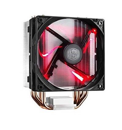 VENTILADOR CM CPU HYPER 212 LED
