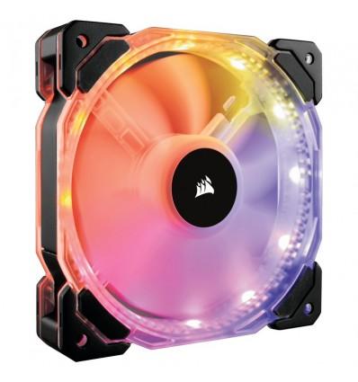 Ventilador CORSAIR HD140 RGB