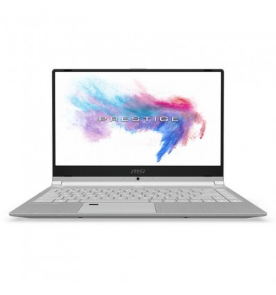 PORTATIL MSI PS42-028XES i5-8265U 16GB 512SSD DOS