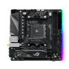 PLACA BASE ASUS ROG STRIX B450-I GAMING SOCKET AM4