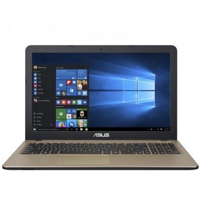 PORTATIL ASUS A540UA-GQ1483T I7 8550U 8GB 256SSD