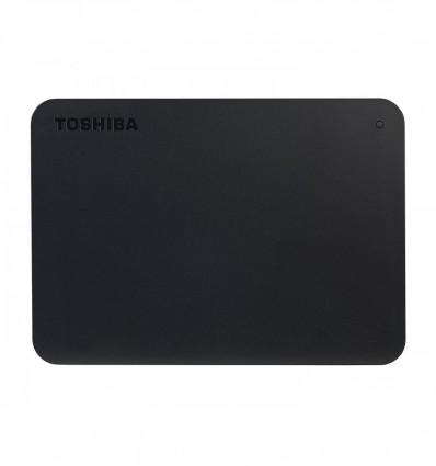 Disco duro TOSHIBA Canvio Basics 2TB 2.5 USB 3.0
