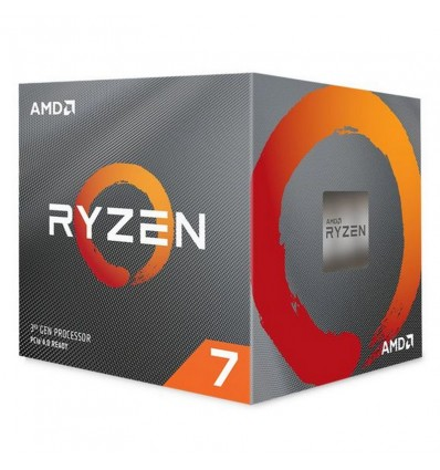 PROCESADOR AMD RYZEN 7 3800X SOCKET AM4