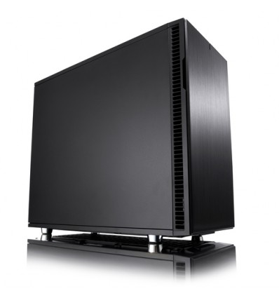 FRACTAL CAJA DEFINE R6 BLACKOUT USB-C ATX