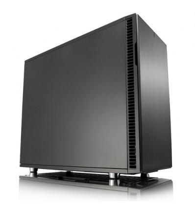 FRACTAL CAJA DEFINE R6 GREY USB-C ATX