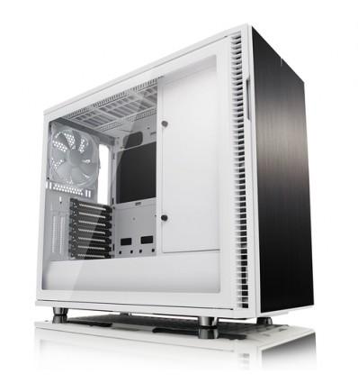 FRACTAL CAJA DEFINE R6 WHITE USB-C VENTANA
