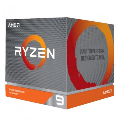 Procesador AMD Ryzen 9 3900X AM4