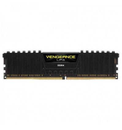 MEMORIA CORSAIR 16GB DDR4 3200 VENGEANCE LPX