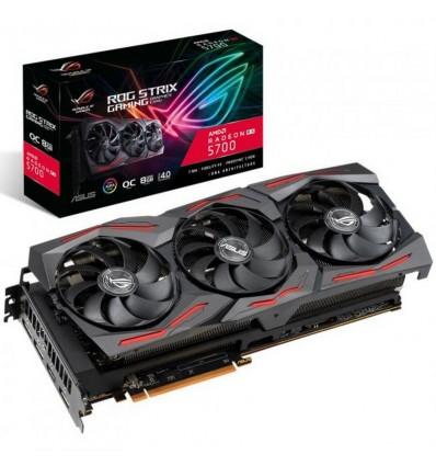 GRAFICA ASUS ROG STRIX RX5700 GAMING OC 8GB