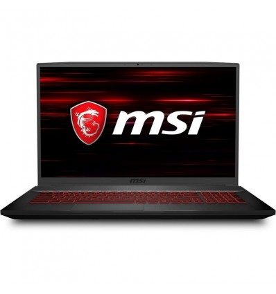 PORTATIL MSI GF75 9SD(THIN)-006XES