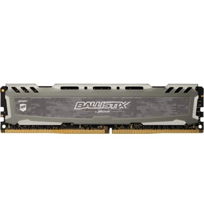 MEMORIA CRUCIAL 8GB DDR4 3200MHZ BLS8G4D32AESBK