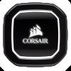 VENTILADOR CORSAIR CPU CORSAIR H100X