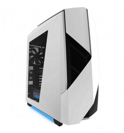 Caja para ordenador NZXT Noctis 450 White