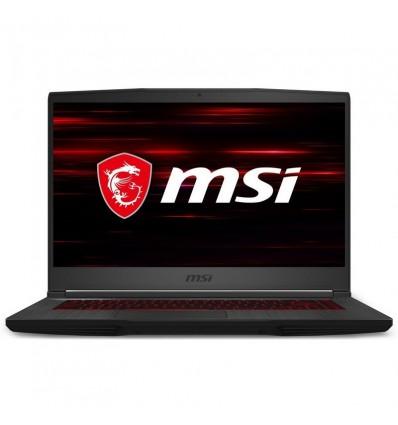 PORTATIL MSI GF65 THIN 9SD 038XES I7-9750H 16GB