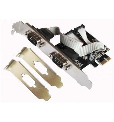 TARJETA L-LINK PCI-E SERIE PERFIL BAJO - L-LINK PCI-E SERIE