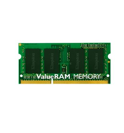 MEMORIA KINGSTON 4GB DDR3 1333 SODIMM KVR13LSE9S8 - KINGSTON4GB