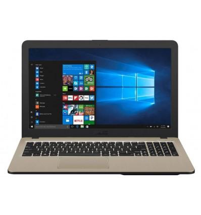 PORTATIL ASUS X540UB-GQ490T I5 8250U 8GB 256SSD