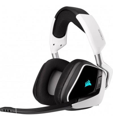 Auriculares CORSAIR Void Elite Wireless Blanco