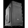 CAJA NOX LITE 030 FUENTE 500W USB 3.0
